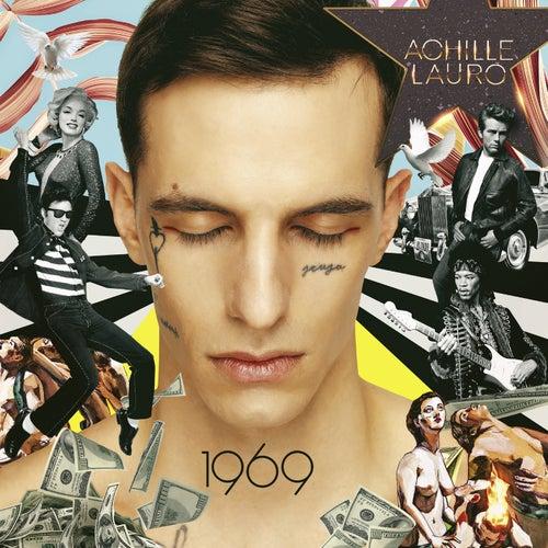 1969 di Achille Lauro