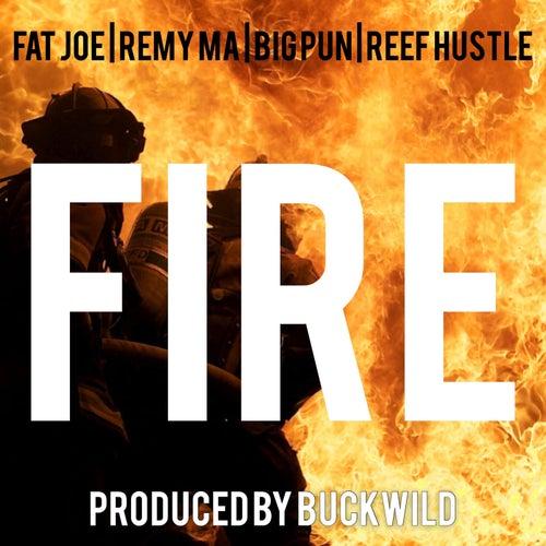 Fire von Buckwild