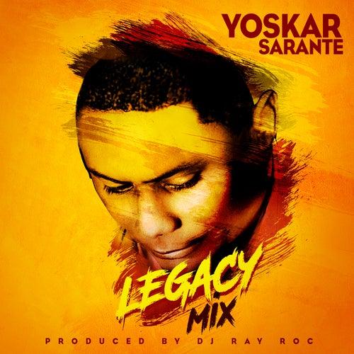 Legacy Mix de Yoskar