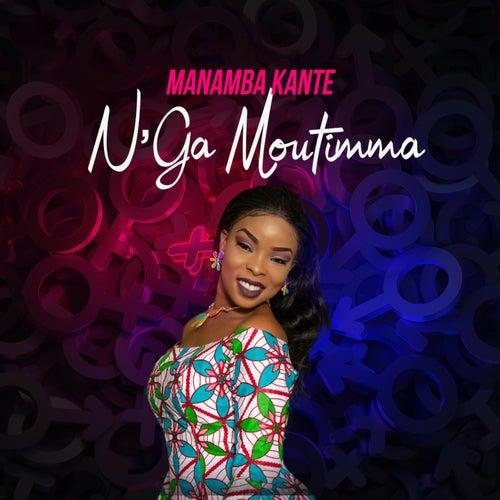 N'Ga Moutimma by Manamba Kanté