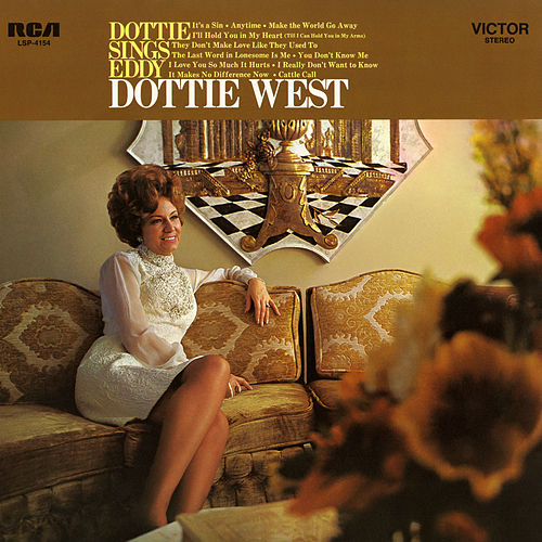 Dottie Sings Eddy von Dottie West