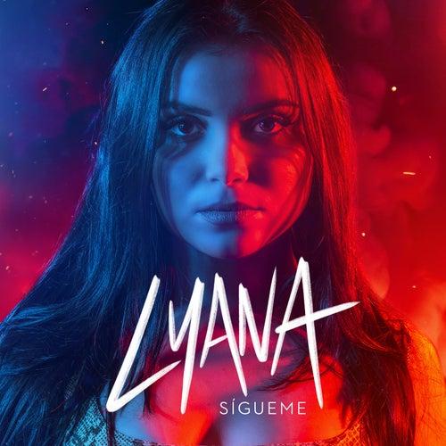 Sígueme - Single de Lyana