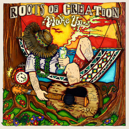 Wake Up by Roots of Creation