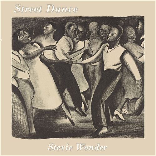 Street Dance von Stevie Wonder