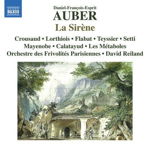 Auber: La sirène, S. 37 (Live) von Various Artists