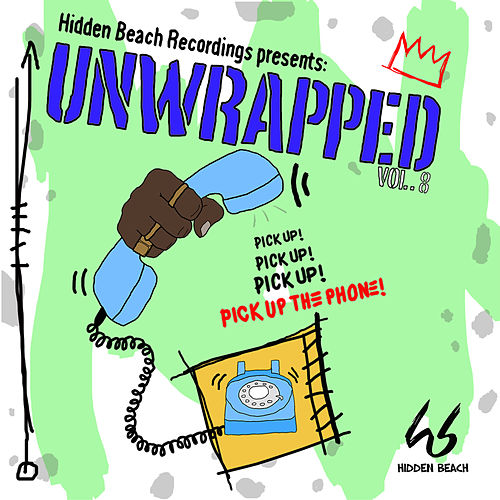 Pick Up the Phone!, Vol. 8 by Unwrapped