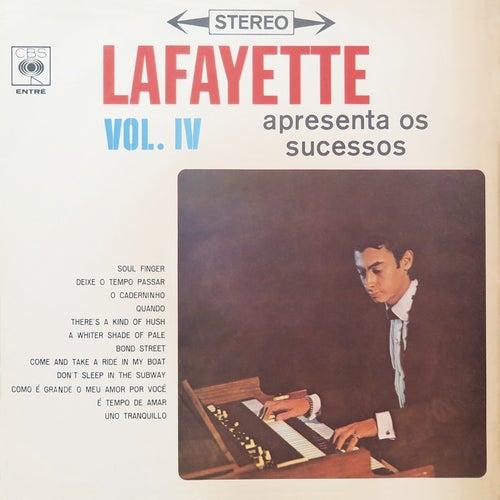 Lafayette Apresenta os Sucessos - Vol. IV von Lafayette