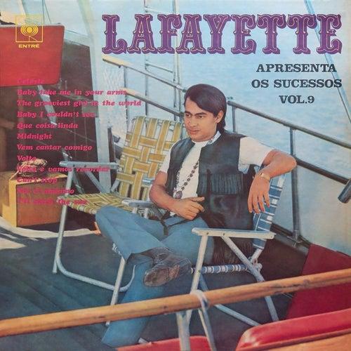 Lafayette Apresenta os Sucessos Vol. IX von Lafayette