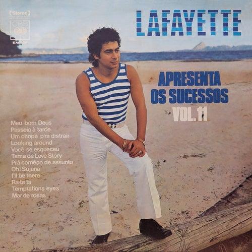 Lafayette Apresenta os Sucessos Vol. XI von Lafayette