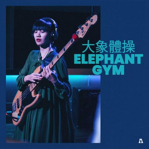 Elephant Gym on Audiotree Live by Elephant Gym