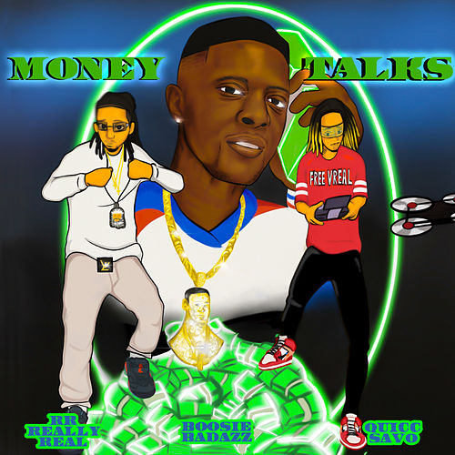 Money Talks de Quicc Savo