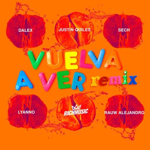 Vuelva A Ver (Remix) de Dalex