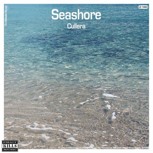 Seashore von Cullera