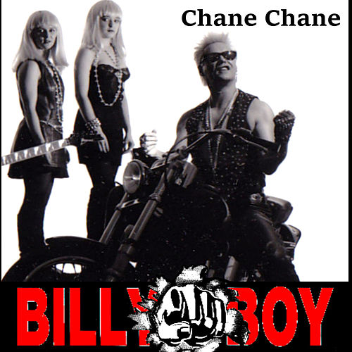 Billy Boy de Chane Chane