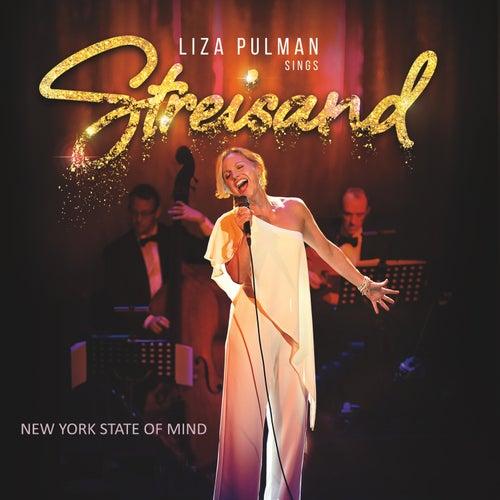 New York State of Mind de Liza Pulman