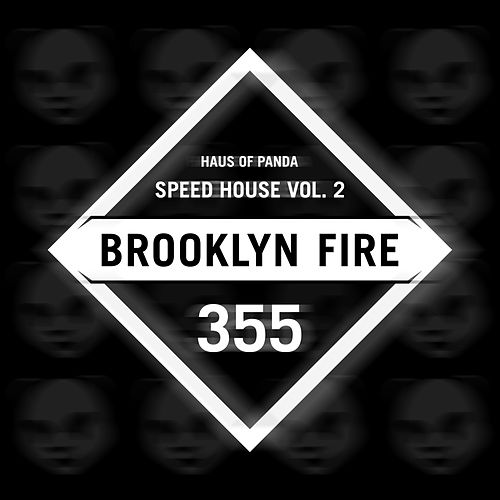 Speed House, Vol. 2 by Haus of Panda