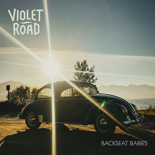Backseat Babies by Violet Road