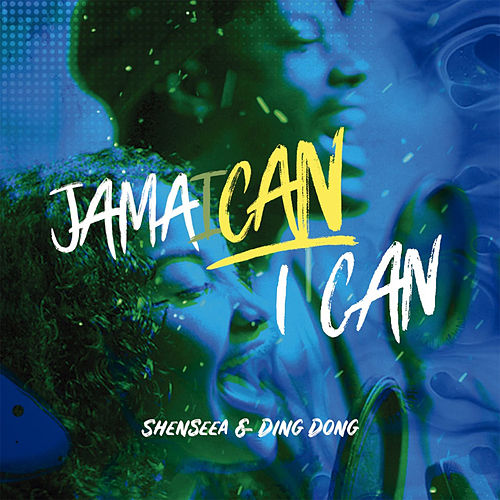 I Can by Shenseea