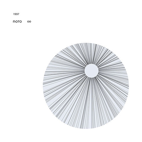 Infinity by Alva Noto