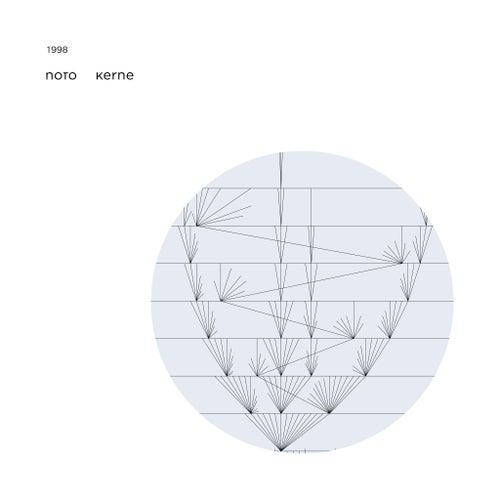 Kerne by Alva Noto