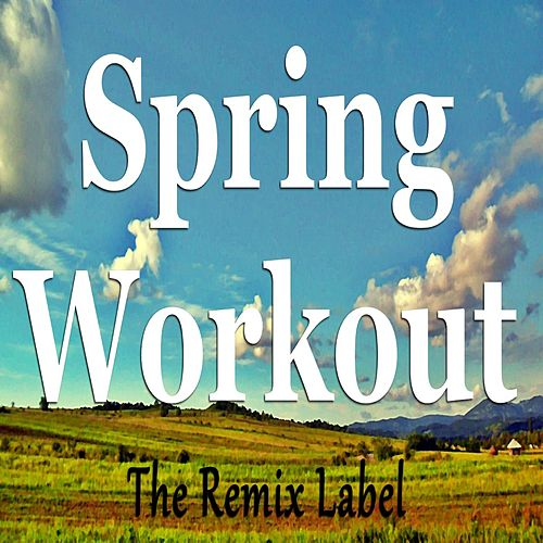 Spring Workout (Deep House Music for Aerobic Cardio Workout) de Deep House