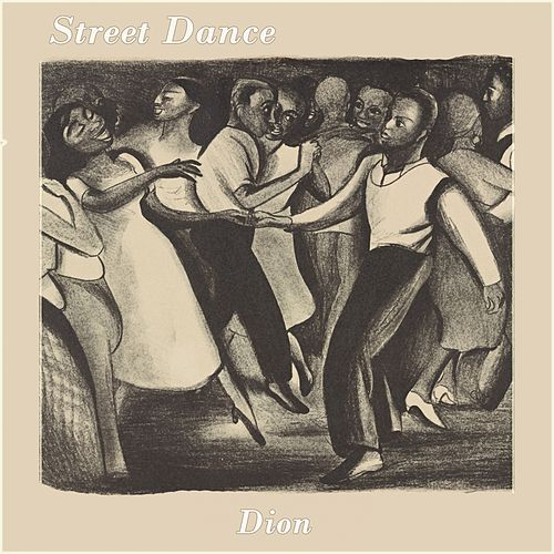 Street Dance by Dion