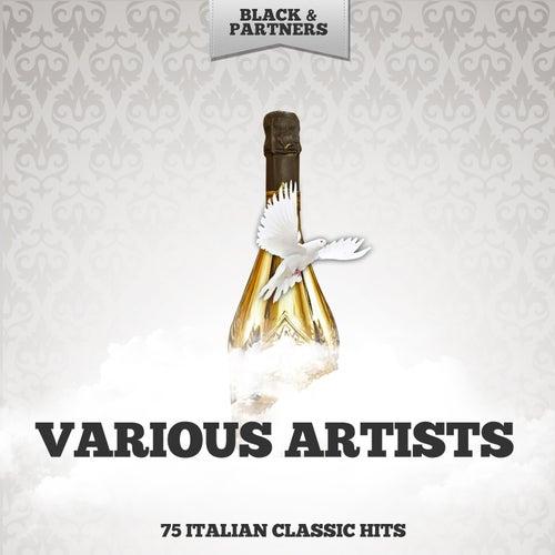 75 Italian Classic Hits de Various Artists