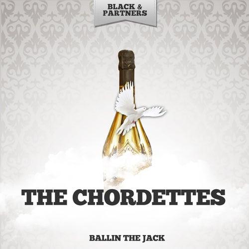 Ballin The Jack de The Chordettes