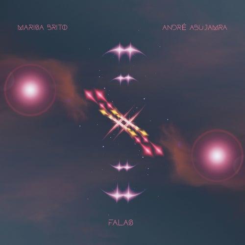 Falas (Remixes) de André Abujamra
