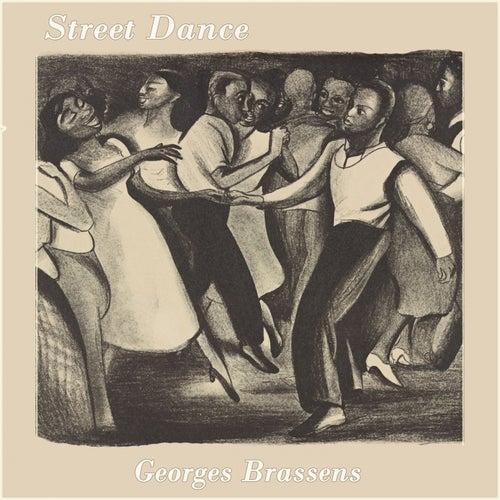 Street Dance de Georges Brassens