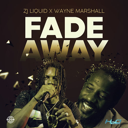 Fade Away by Zj Liquid