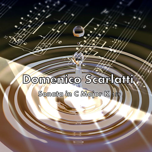 Sonata in C Major K 159 by Relaxing Piano Music