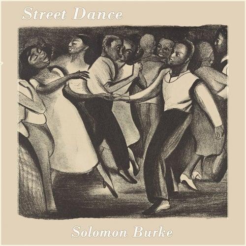 Street Dance von Solomon Burke