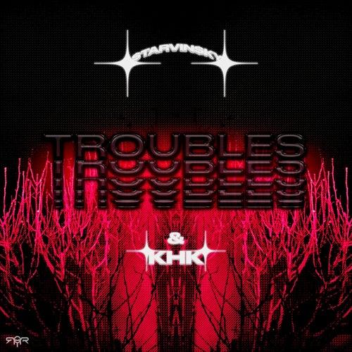 Troubles de $Tarvin$Ky