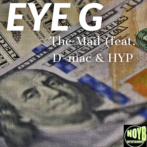 The Mail von Eye G