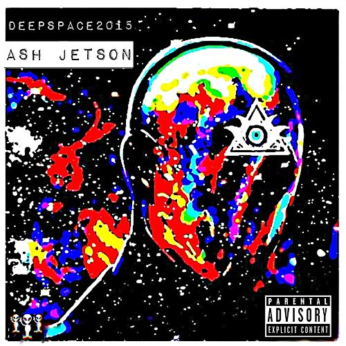 D e e p S p a c e 2 0 i 5 von Ash Jetson