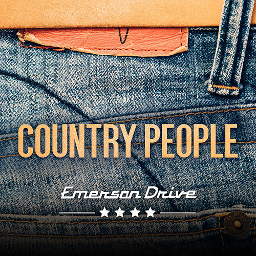 Country People von Emerson Drive