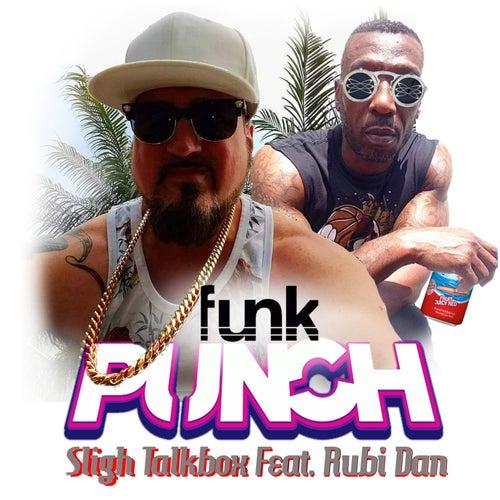 G Funk Punch by Sligh Talkbox