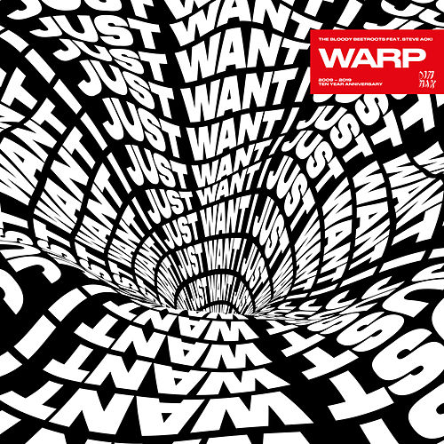 Warp (feat. Steve Aoki) (10 Year Anniversary: 2009 - 2019) de The Bloody Beetroots