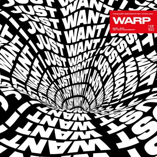 Warp (feat. Steve Aoki) (10 Year Anniversary: 2009 - 2019) von The Bloody Beetroots