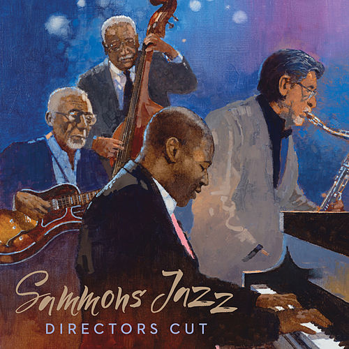 Sammons Jazz (Directors Cut) by Various Artists