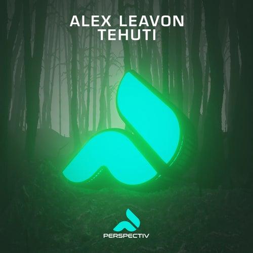 Tehuti by Alex Leavon