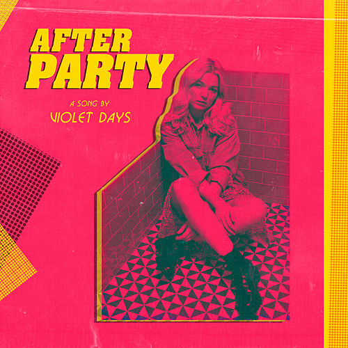 Afterparty by Violet Days