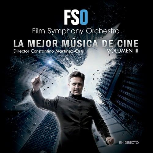 La Mejor Música de Cine, Vol. 2 by Film Symphony Orchestra