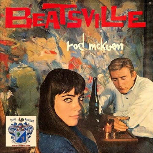 Beatsville de Rod McKuen