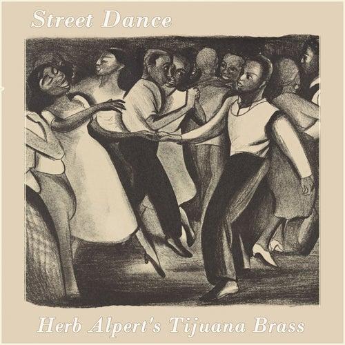 Street Dance von Herb Alpert