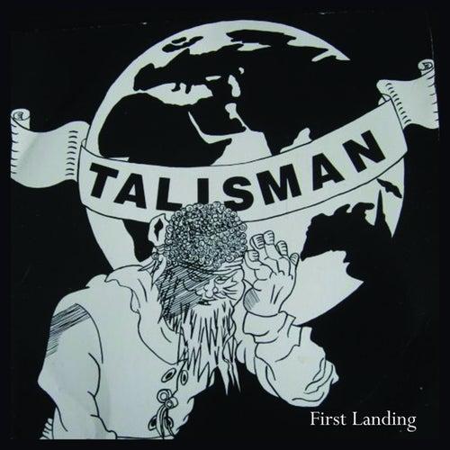 First Landing by Talisman