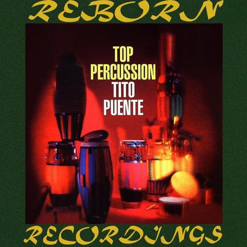 Top Percussion (HD Remastered) de Tito Puente