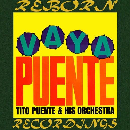 Vaya Puente (HD Remastered) de Tito Puente