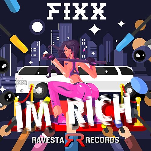 I'm Rich by Various Artists